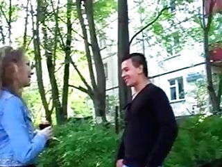 Russian Threesome M.e.c. #03