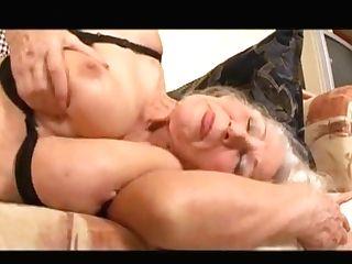 German Grannies (nursing Home Nymphomaniacs)