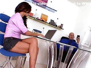 Horny Porn Industry Star Hunter Bryce In Finest Facial Cumshot,...