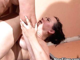 Incredible Porn Industry Star In Fabulous Cum Shots, Cougar...