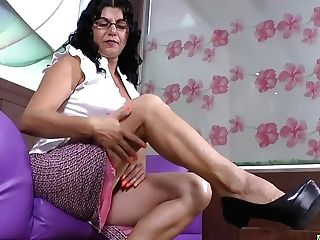 Latinchili Buxom And Chubby Matures Compilation