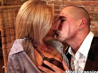 Moms Passions - Dana - Supreme Way To Please A Mommy