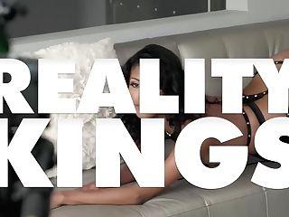 Reality Kings - Moms Bang Teenagers - Lexi Luna Kenzie Reeves Seth...